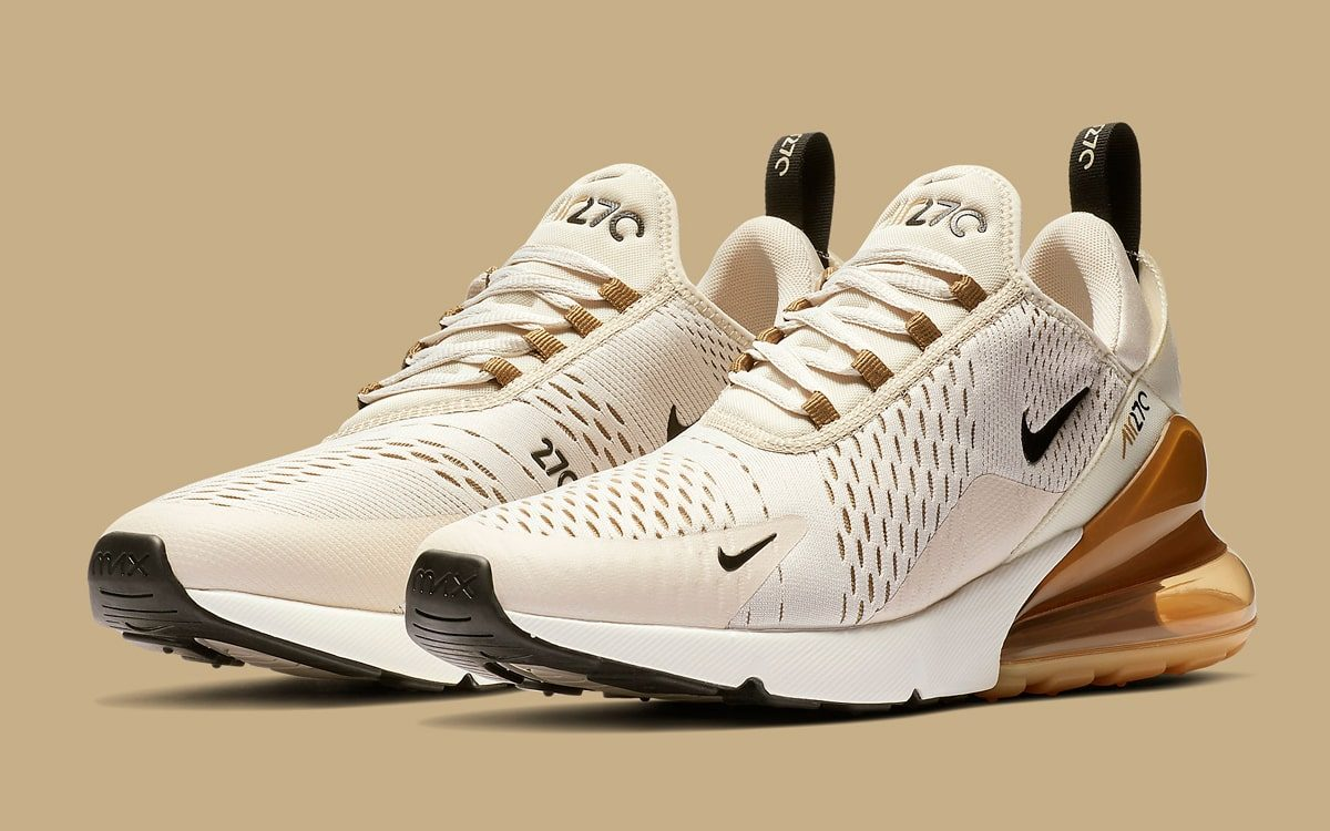 Availabe Now Nike Air Max 270