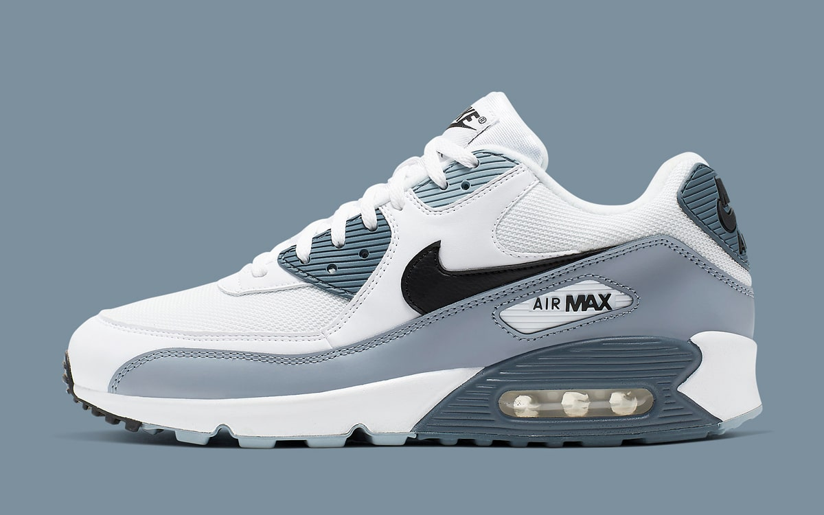Armory Blue Arrives on the Air Max 90 for Spring HOUSE OF