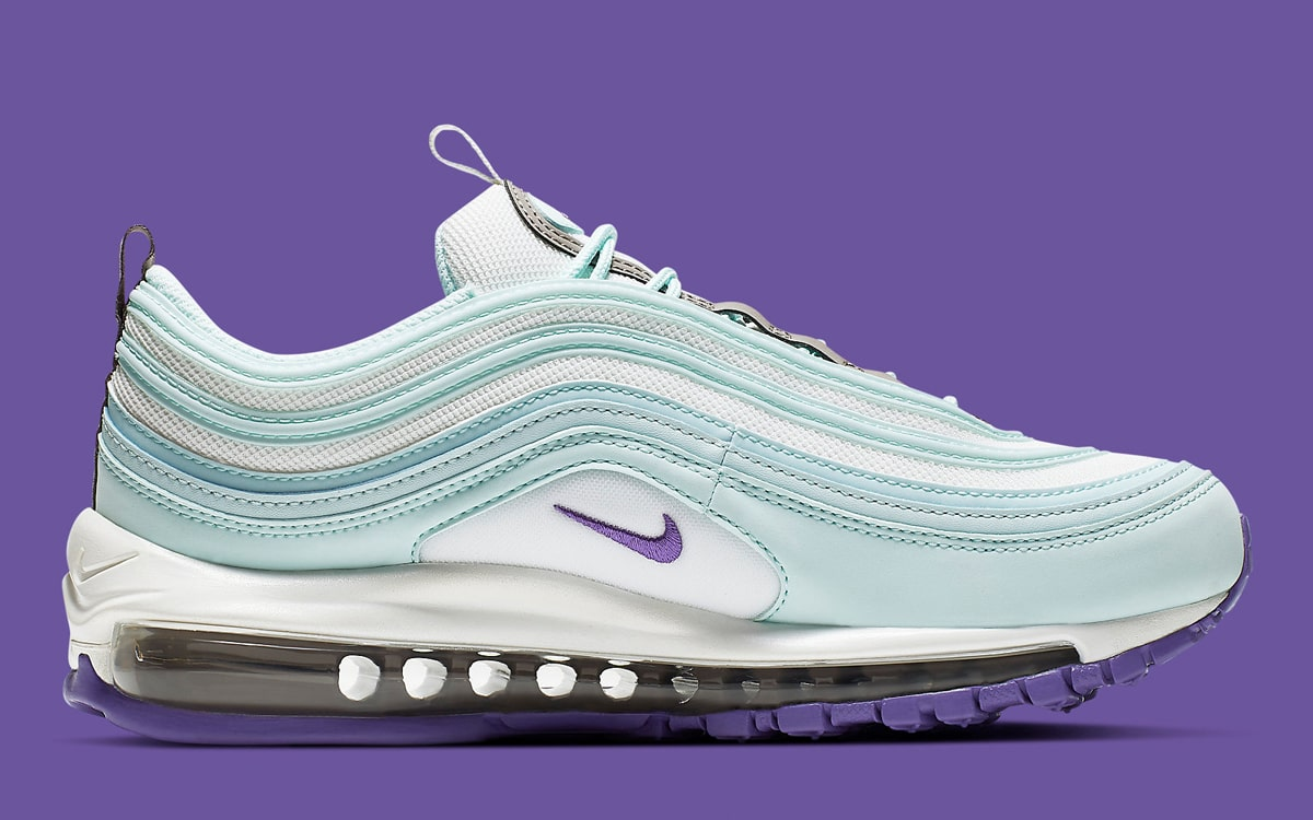 Nike Air Max 97 Easter 921733 303 Release Info |