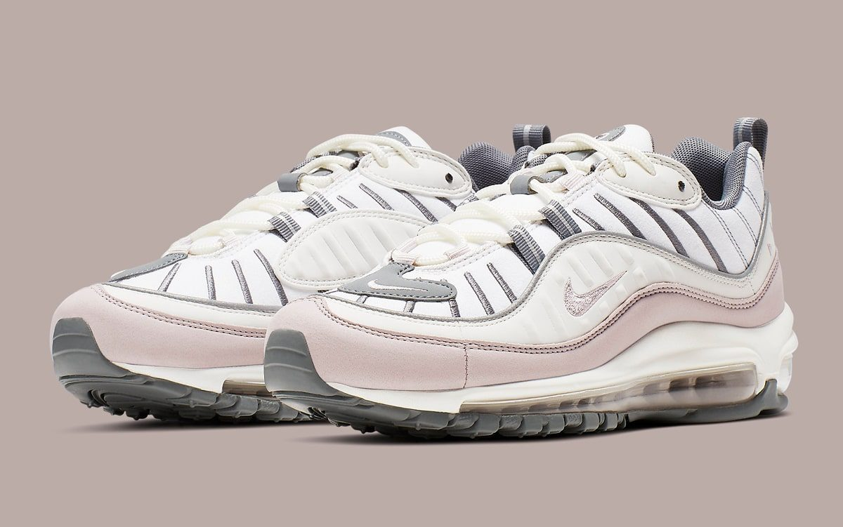 Available Now! Air Max 98
