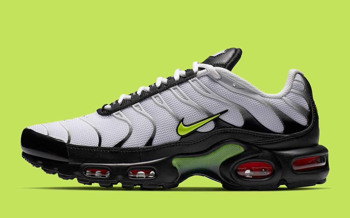 promo code 71f3f 50778 Nike's Tuned Air Turns Up Toned Down - HOUSE OF HEAT ...