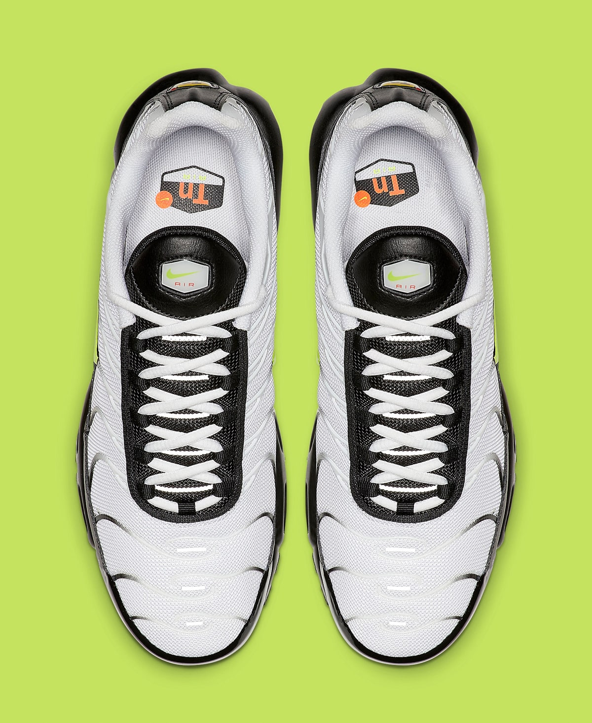 589f749a8f Nike's Tuned Air Turns Up Toned Down - HOUSE OF HEAT | Sneaker ...