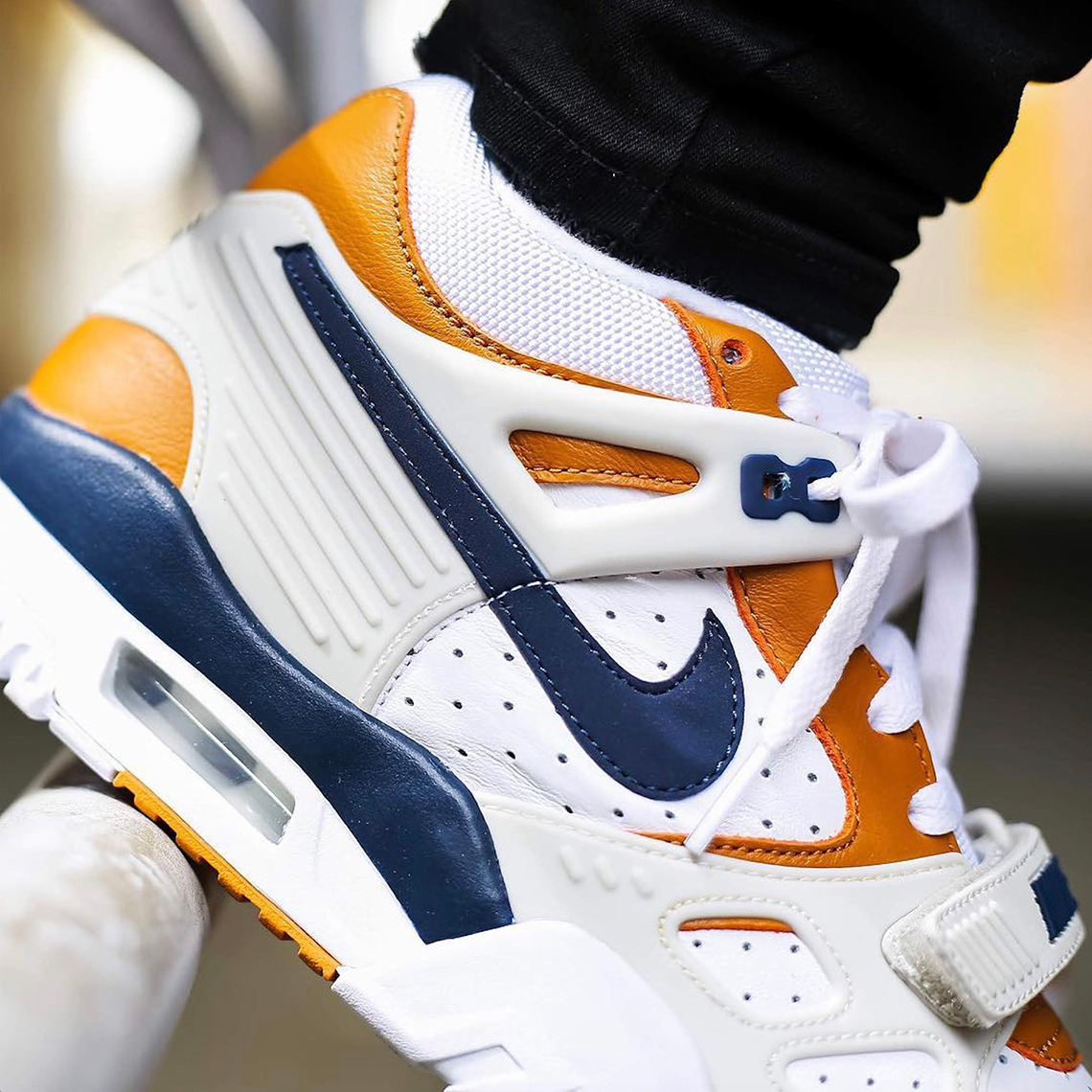 Where to Buy the OG Nike Air Trainer 3