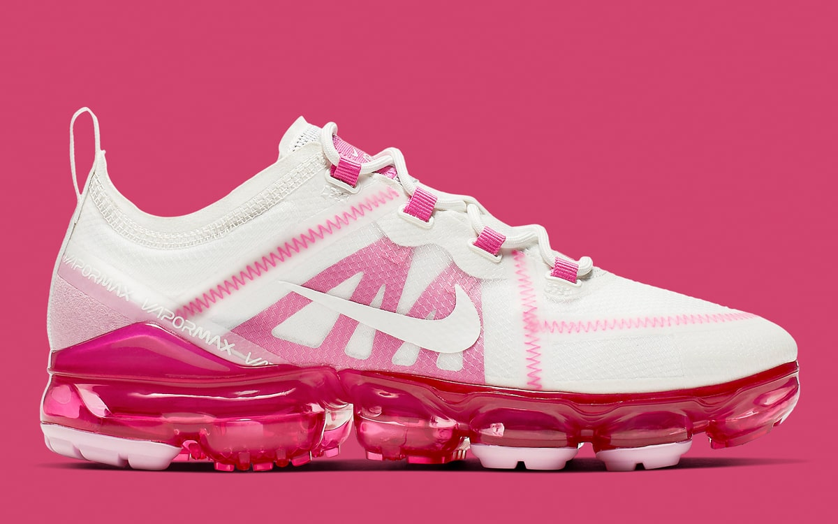 save off 64aa7 74f83 Available Now    The VaporMax 2019 Gets Fuch d Over - HOUSE OF HEAT ...
