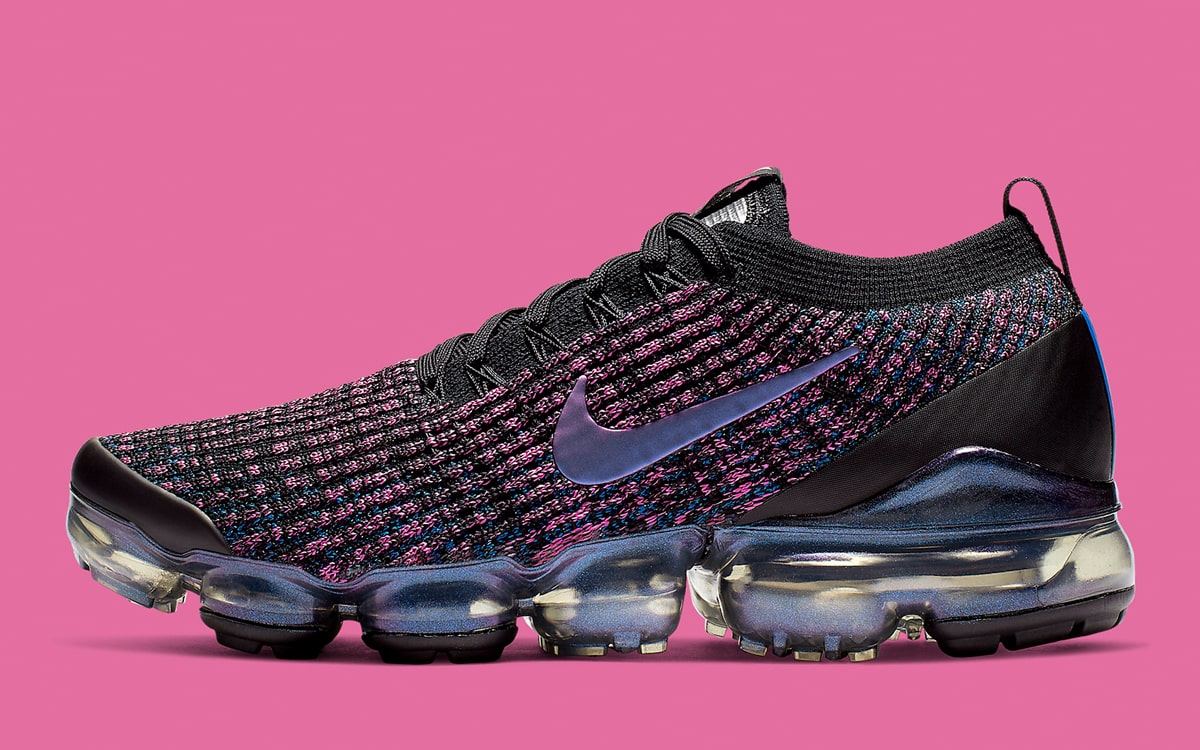 best website 226e7 2d706 These Iridescent VaporMaxs Arrive in-Store on Monday! - HOUSE OF ...