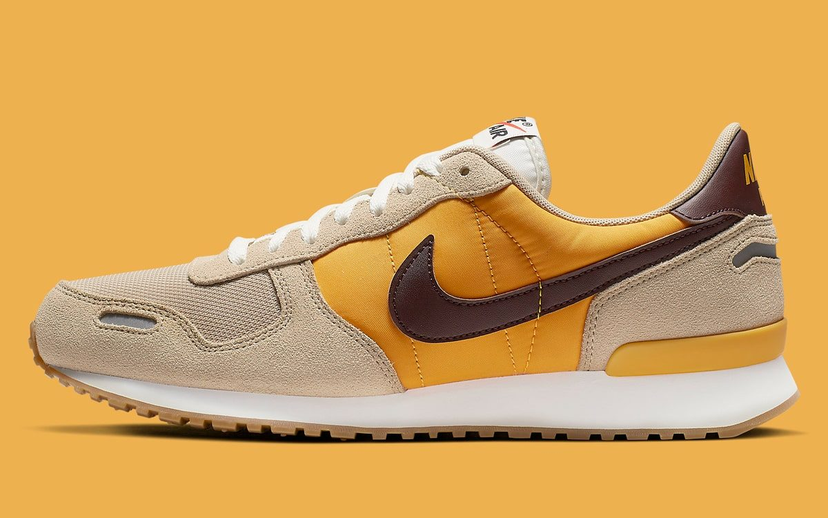 The Nike Air Vortex Returns in Fall-Friendly Hues
