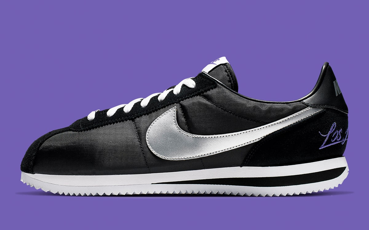 half off baf6d 2154f The Cortez Celebrates Los Angeles Sports Icons - HOUSE OF ...