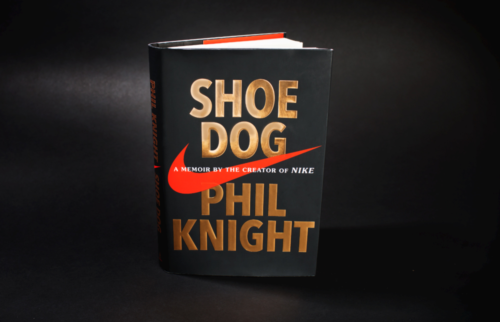 """Nike to Release """"Shoe Dog"""" Cortez Pack Inspired By Phil Knight's Memoir"""