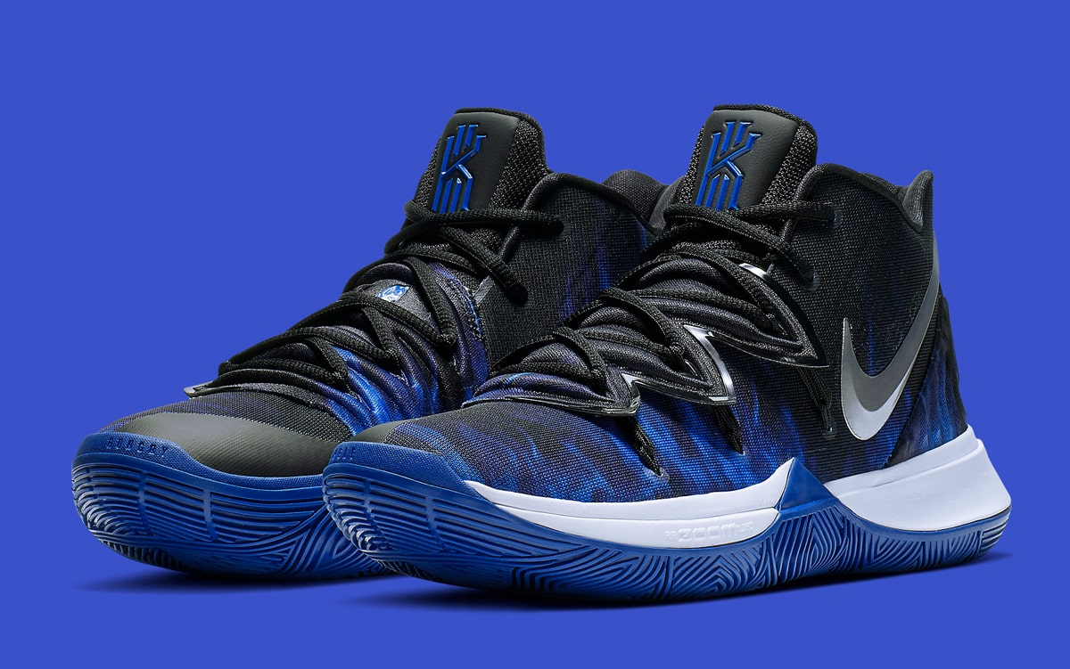 Where to Buy the Nike Kyrie 5 \
