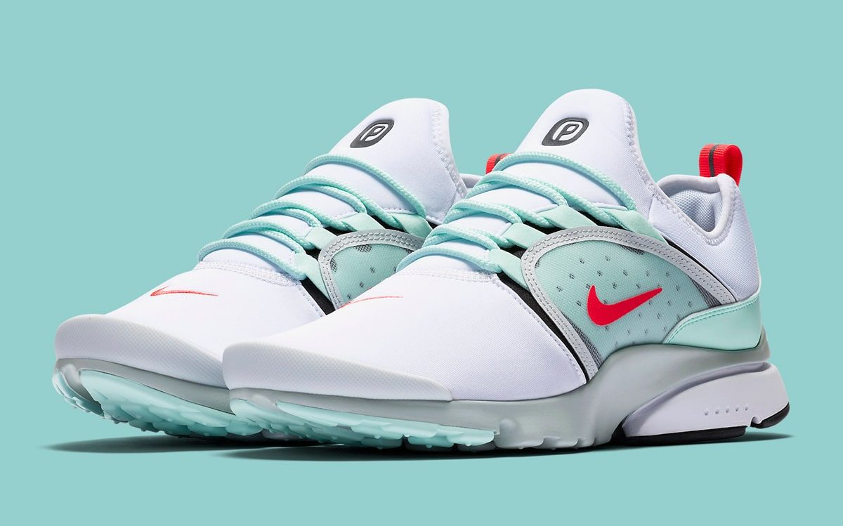 Official Looks at the Nike Presto Fly World