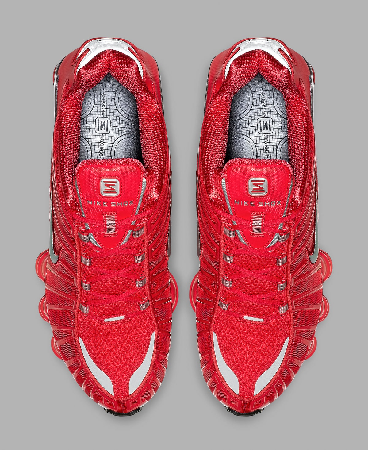 4638843f9ee The Nike Shox Total is Making a Comeback in 2019 - HOUSE OF HEAT ...