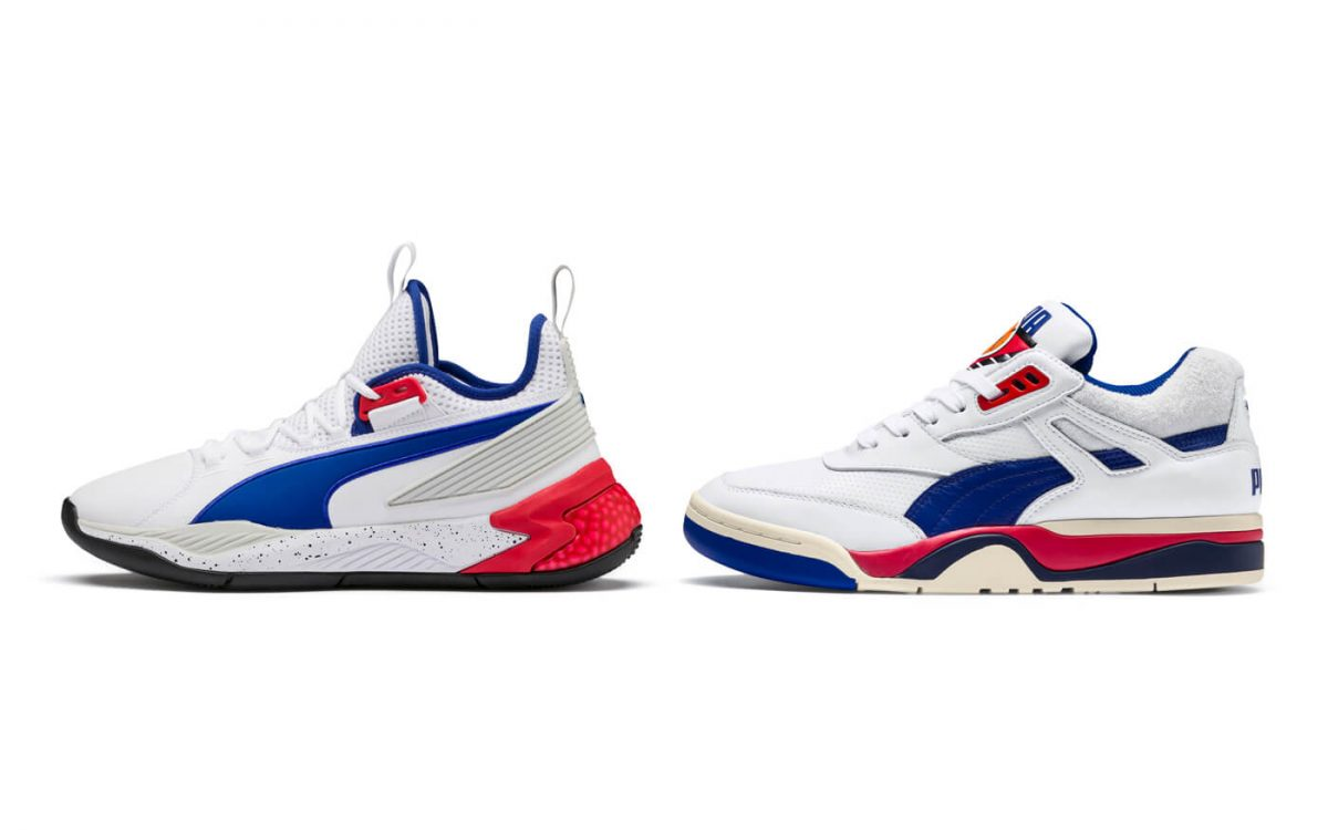 PUMA's Uproar Palace Guard and Palace Guard OG Both Release Today!