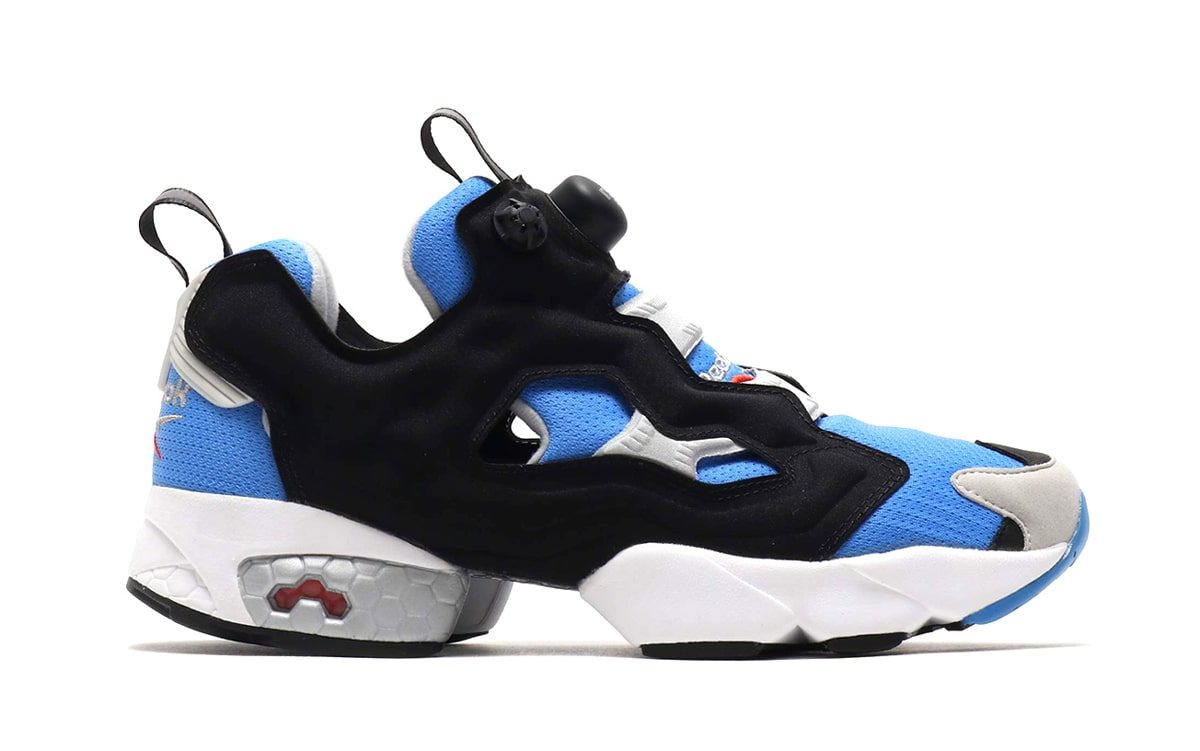 Reebok Continues 25th Anniversary of the Instapump Fury with Another OG Retro