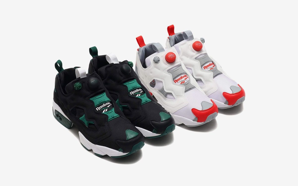 There's More Colorways Arriving for the 25th Anniversary of the Instapump Fury