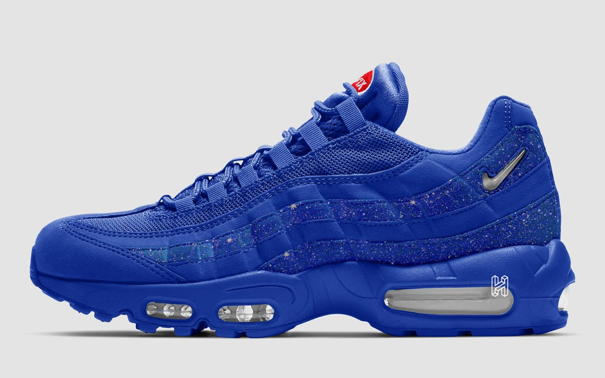 eb5d02d5f7 nike air max 95 supreme | ventes flash