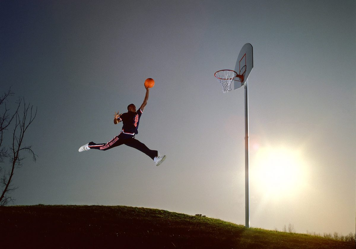 "Supreme Court Denies Photographer Who Sued Nike Over Original Michael Jordan ""Jumpman"" Photo"