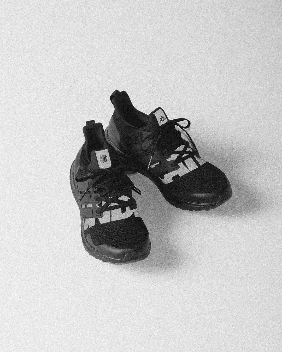 san francisco 36c2d 44341 The UNDEFEATED x adidas Ultra BOOST