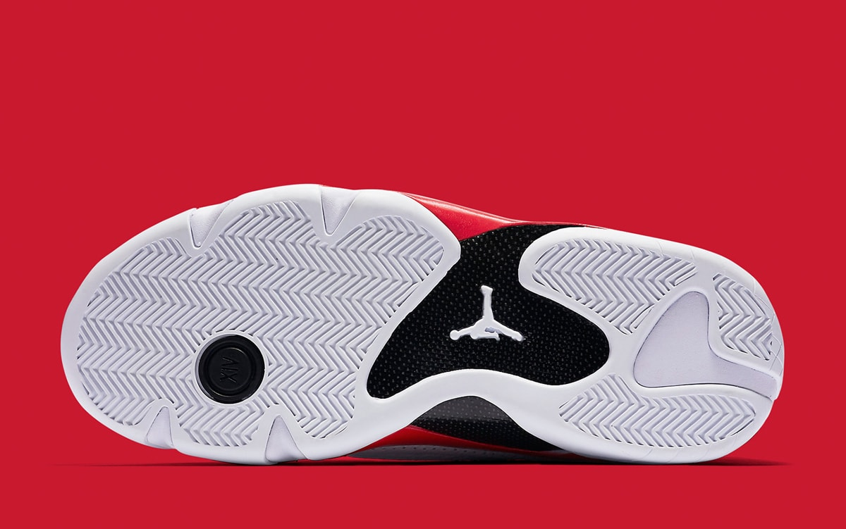 574f9fa9197ba3 Where to Buy the Air Jordan 14 Candy Cane   Rip Hamilton Air Jordan 14  Release