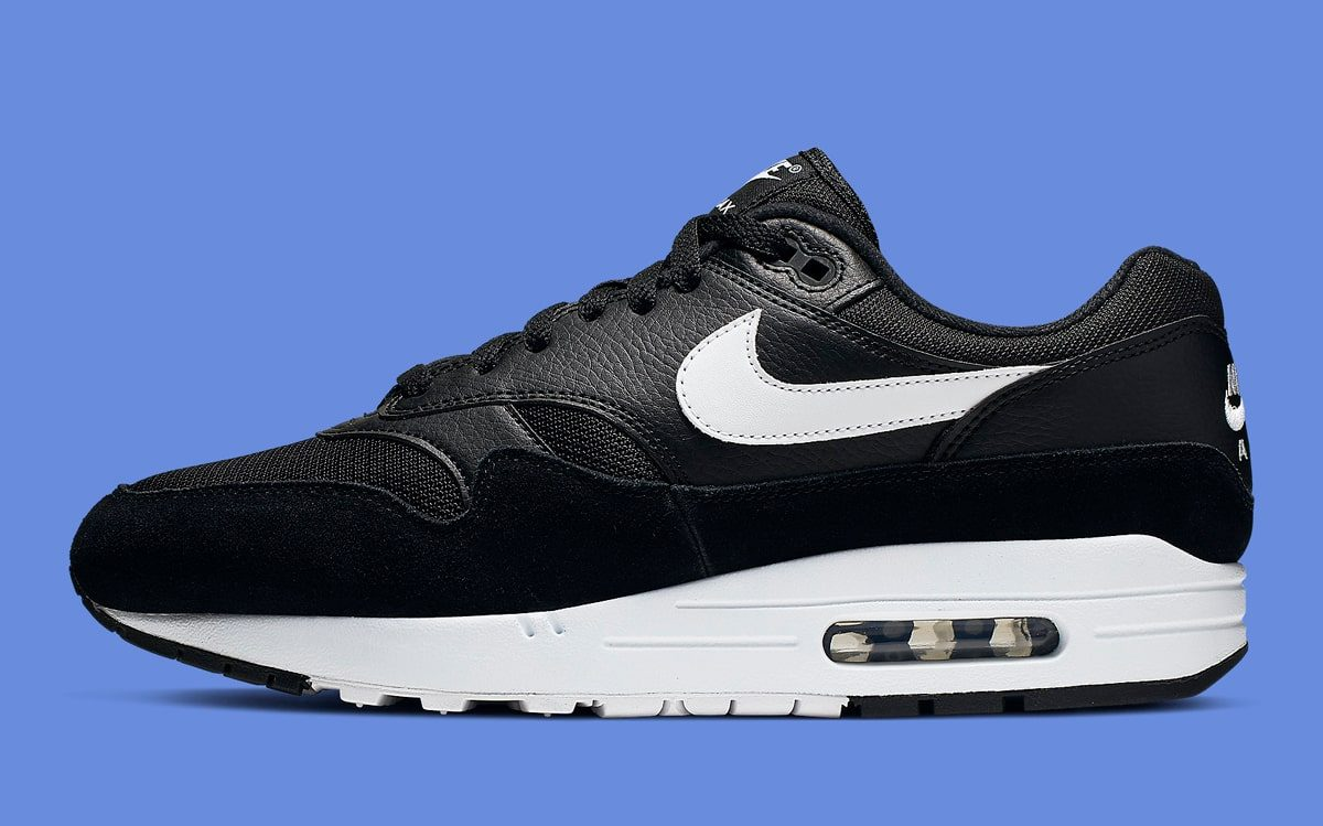 Available Now Killer Whale Colored Air Max 1s HOUSE OF