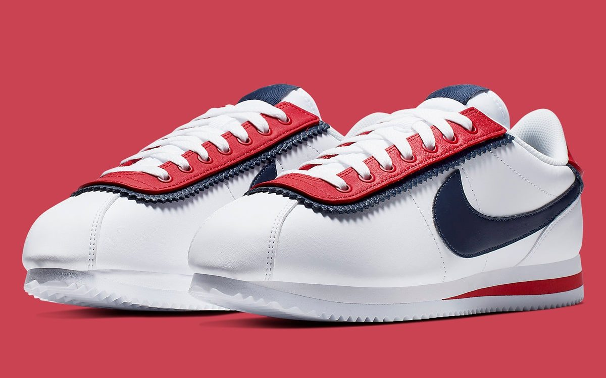Next Nike to Get the Double-Dipped