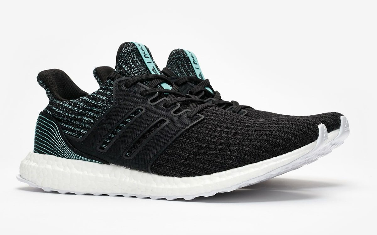 Available Now // Parley x adidas Ultra BOOST