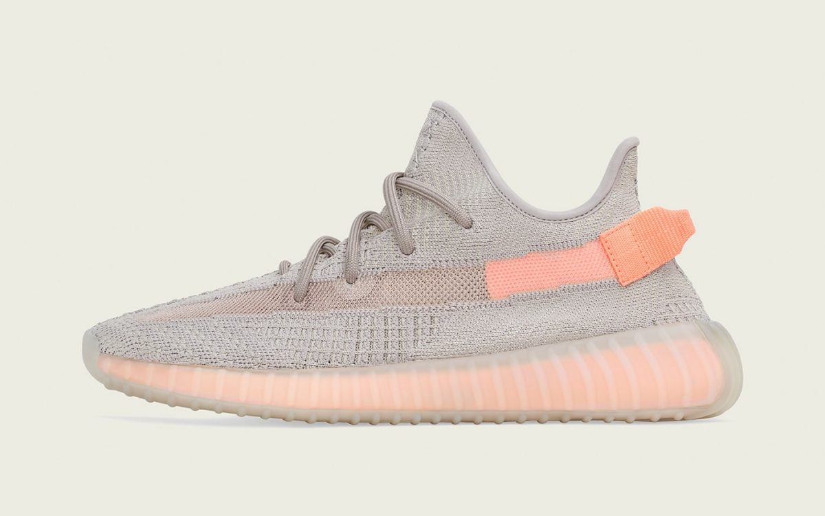 "Where to Buy the adidas YEEZY BOOST 350 v2 ""TRFRM"""