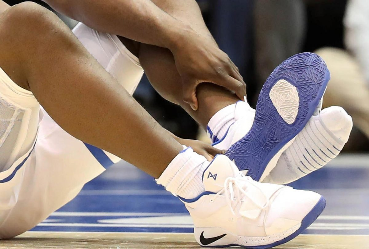 adidas CEO Kasper Rorsted Responds to Zion Williamson Sneaker Blowout