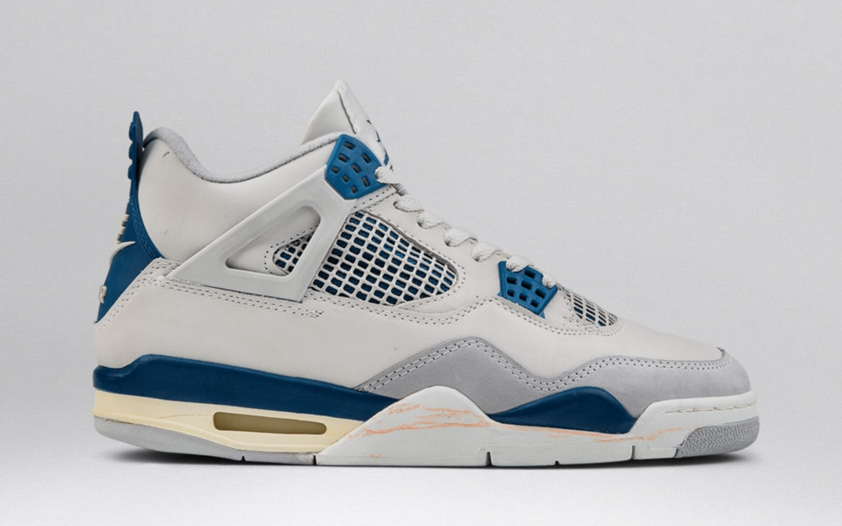purchase cheap 7ccf4 bc792 The 10 Best Air Jordan 4s of All-Time - HOUSE OF HEAT ...