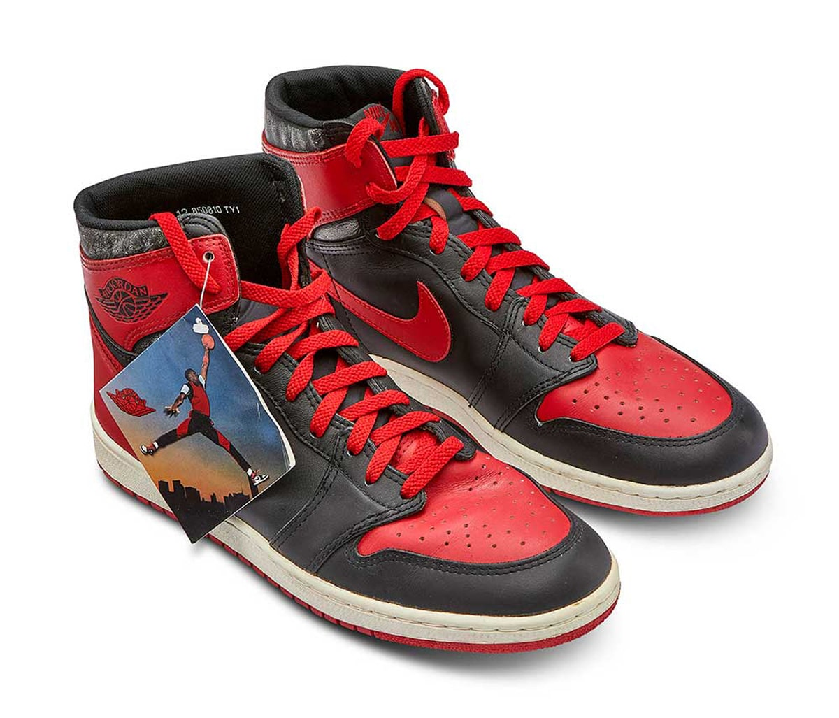 hot sale online 8e584 da02c The Air Jordan 1