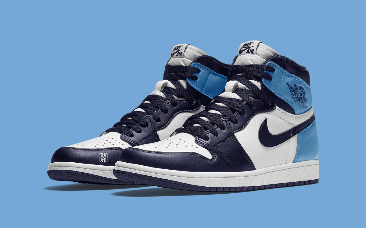 0e8ee52fb8ef25 Detailed Looks    Air Jordan 1 OG High