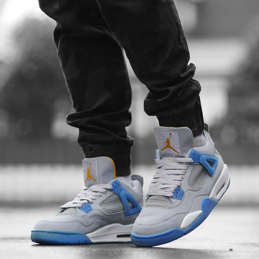 purchase cheap ab92d ee81b The 10 Best Air Jordan 4s of All-Time - HOUSE OF HEAT ...
