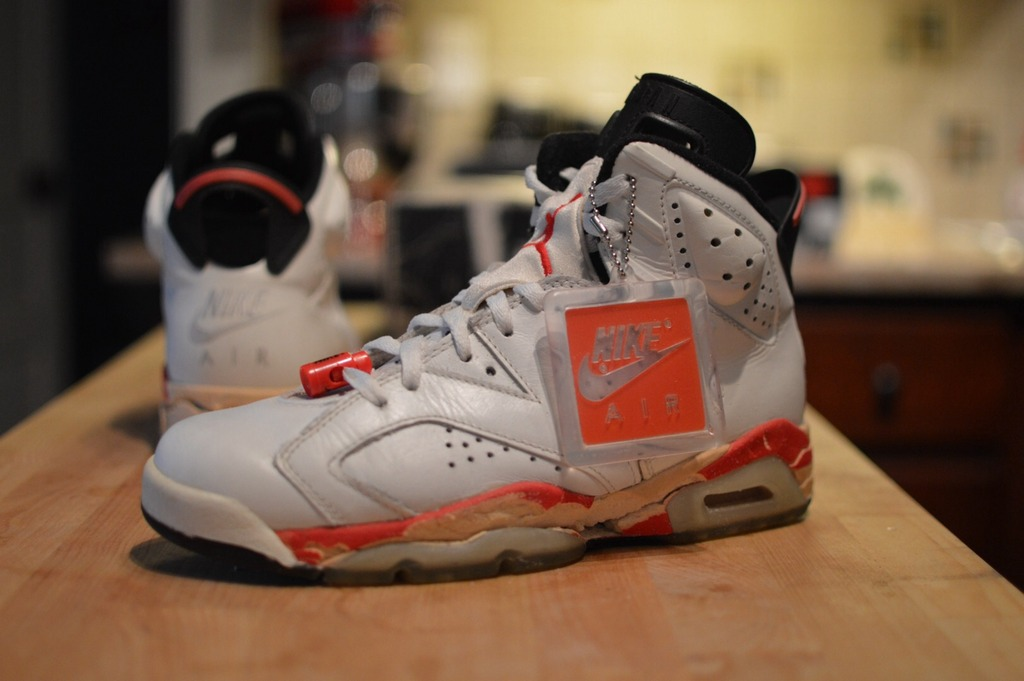 best service 8c971 0f09c The 10 Best Air Jordan 6s of All-Time - HOUSE OF HEAT ...