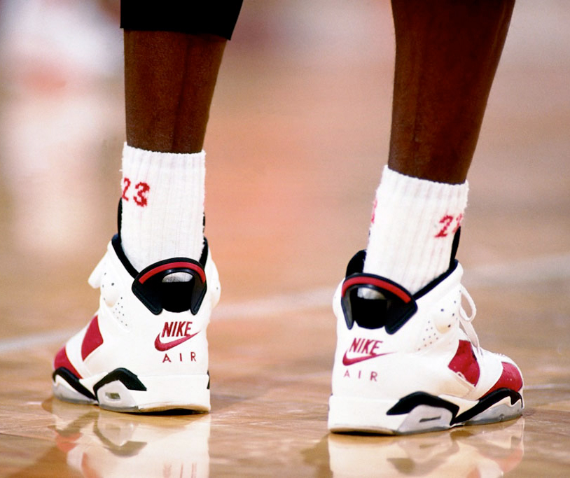 best service f9657 c345f The 10 Best Air Jordan 6s of All-Time - HOUSE OF HEAT ...