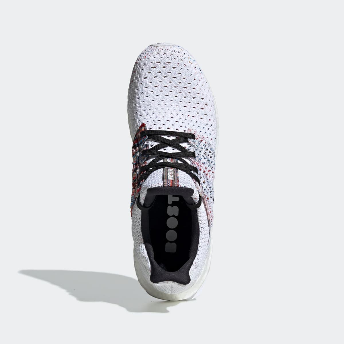 8495b3b76e4 Missoni Reworks the adidas Ultra BOOST Clima with a Three-Piece Pack ...