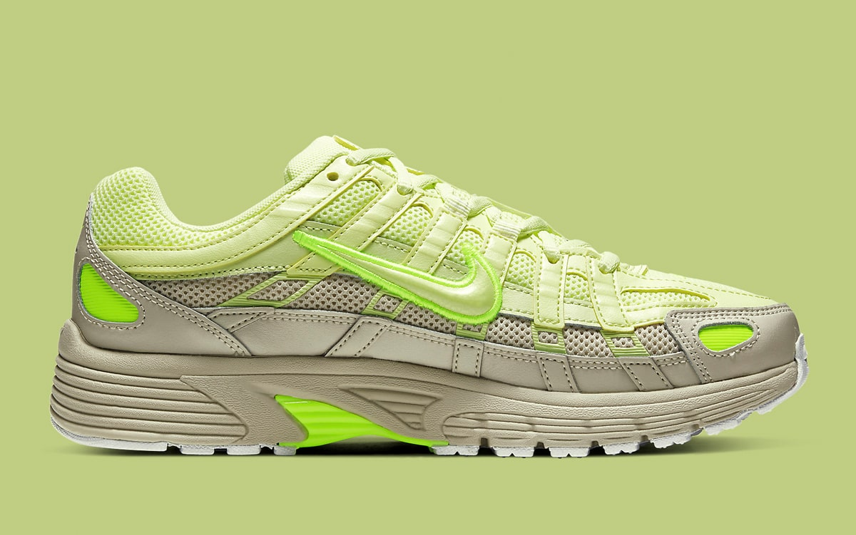 6ea56dd4ab31 Nike Unleash Four New Colorways of the P-6000 - HOUSE OF HEAT ...