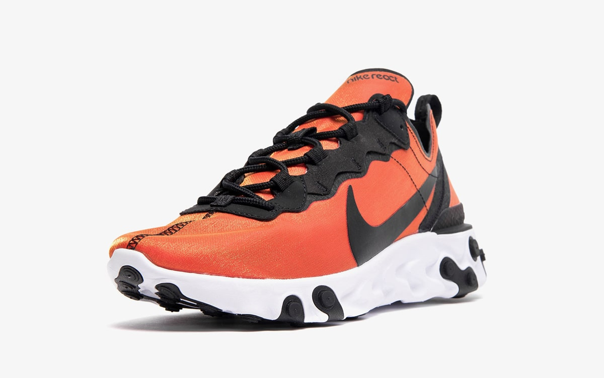 "45971f258add Nike React Element 55 ""Sunrise and Sunset"" Pack is Available Early ..."