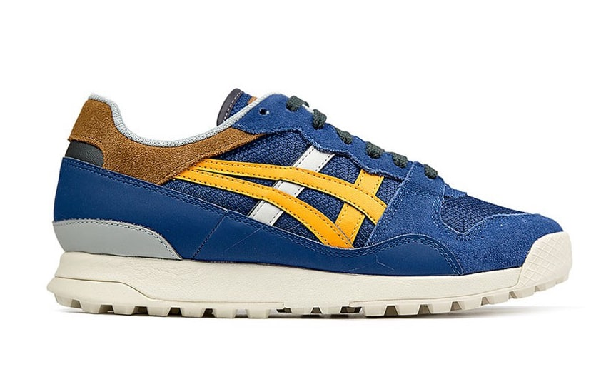 "Available Now // Onitsuka Tiger Horizonia ""Midnight Blue"""