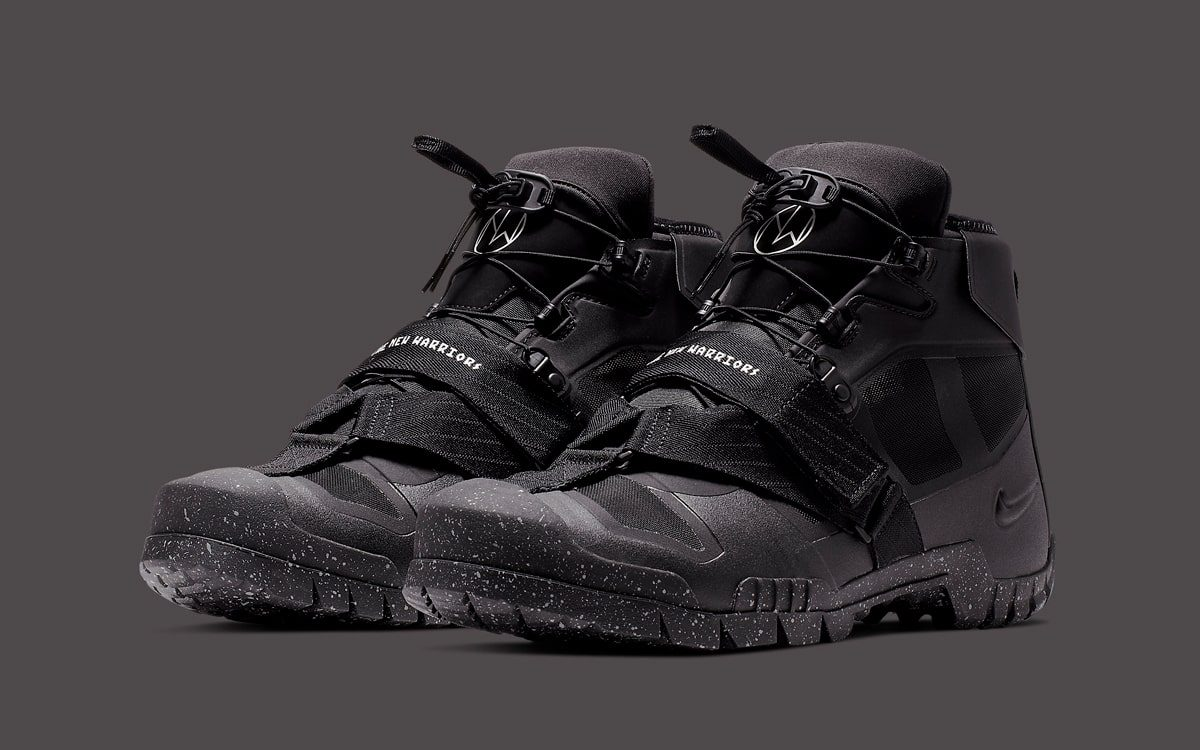 Undercover Literally Gear Up for Another Nike Collaboration