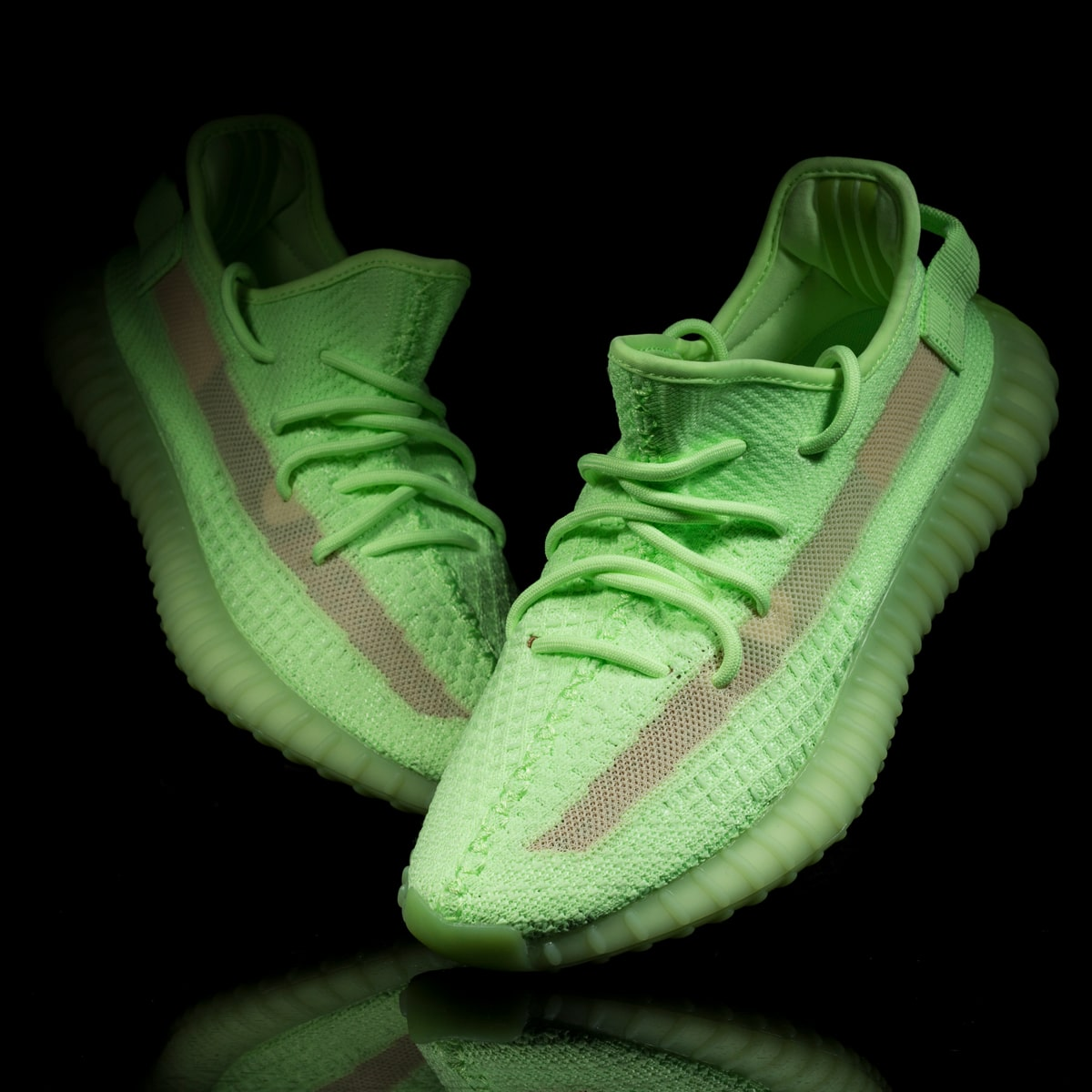 6b838541f32d4 Detailed Looks at the adidas YEEZY 350 v2
