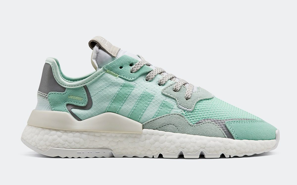 adidas to Drop Four Pastel Pairs of Nite Joggers Just in Time for Easter
