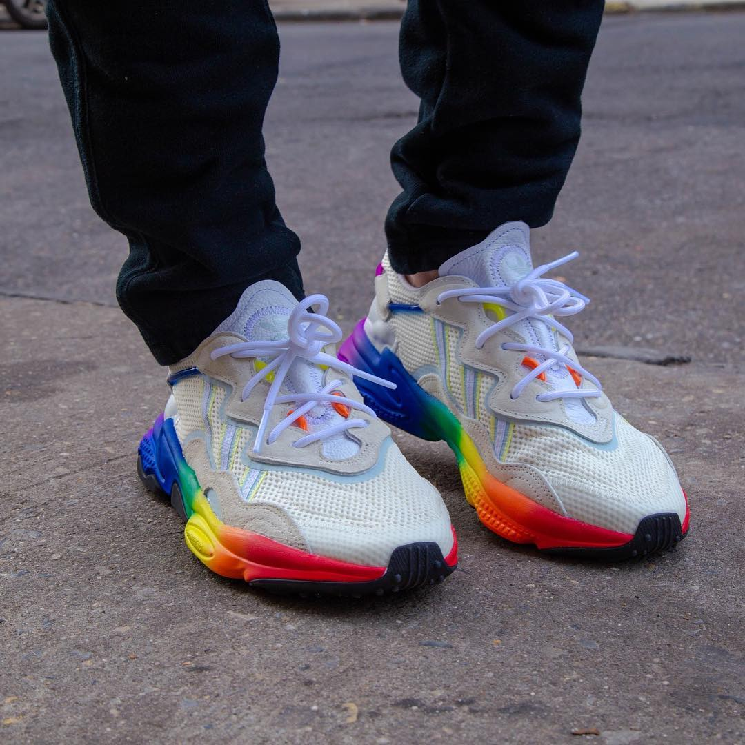 adidas to Celebrate LGBT Pride Month