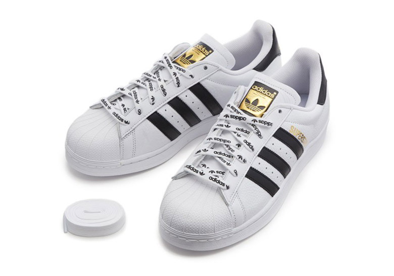 adidas to Re-issue the Superstar 1986 as a Tribute to RUN-DMC