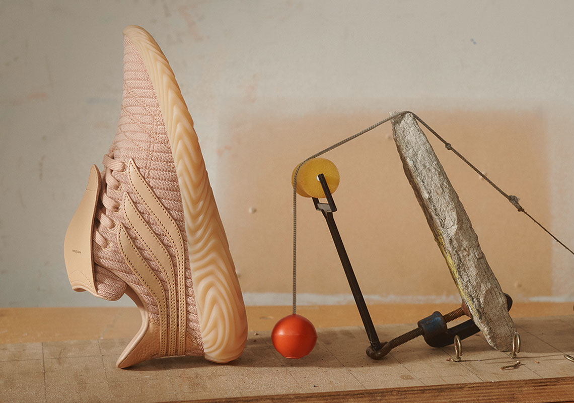 Hender Scheme and adidas Continue Their Leather Craft on the Lacombe and Sobakov
