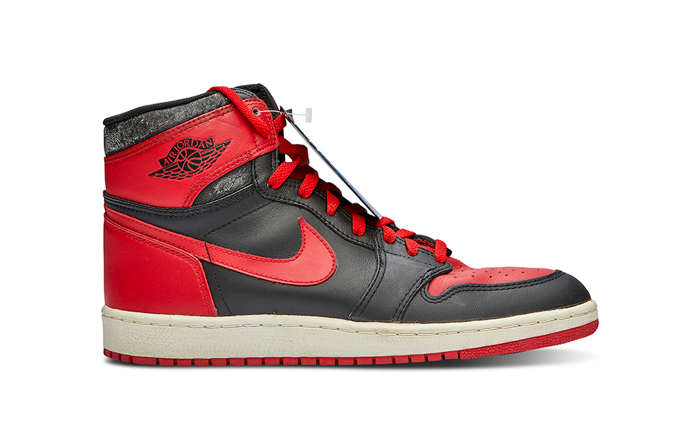 "The Air Jordan 1 ""Bred"" to Return in True 1985 OG Form this November"