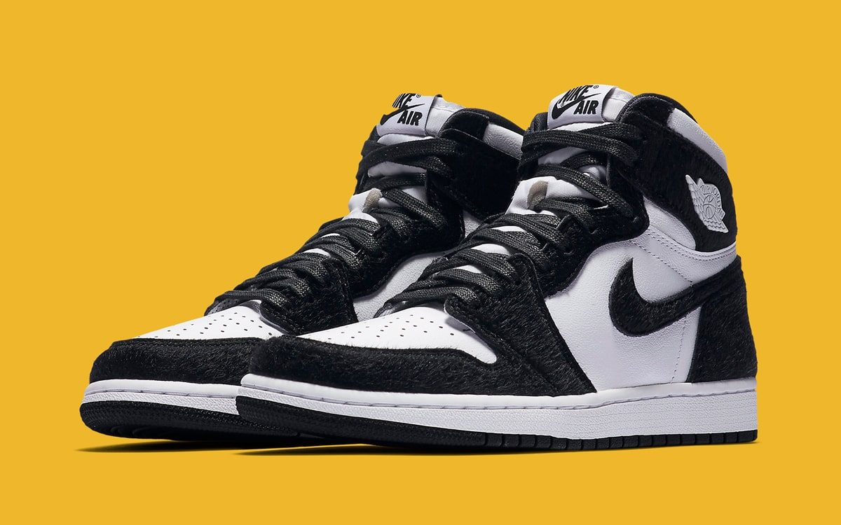 """The Air Jordan 1 """"Panda"""" Will Now Release on May 10th"""
