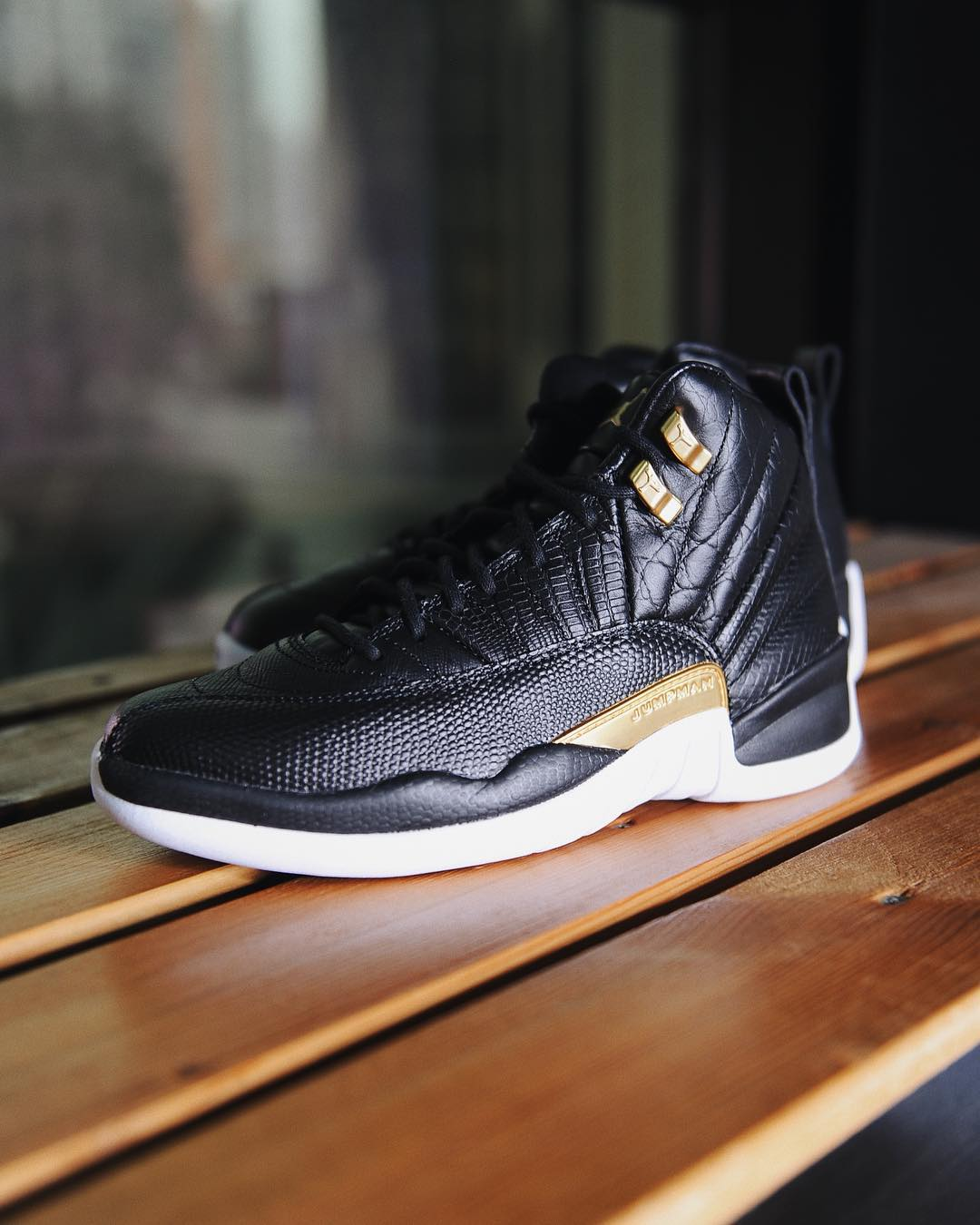 100% authentic f942a 436a7 Detailed Looks at the Ultra-Premium