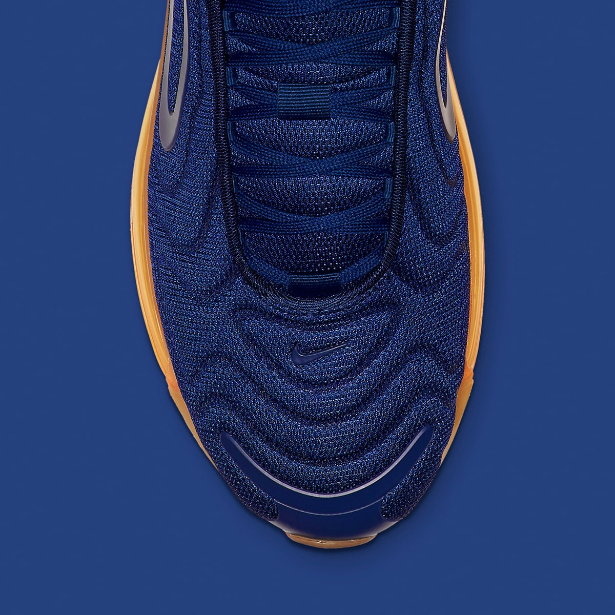 1173ec5120 The Air Max 720 Arrives in Nautical Navy - HOUSE OF HEAT | Sneaker ...
