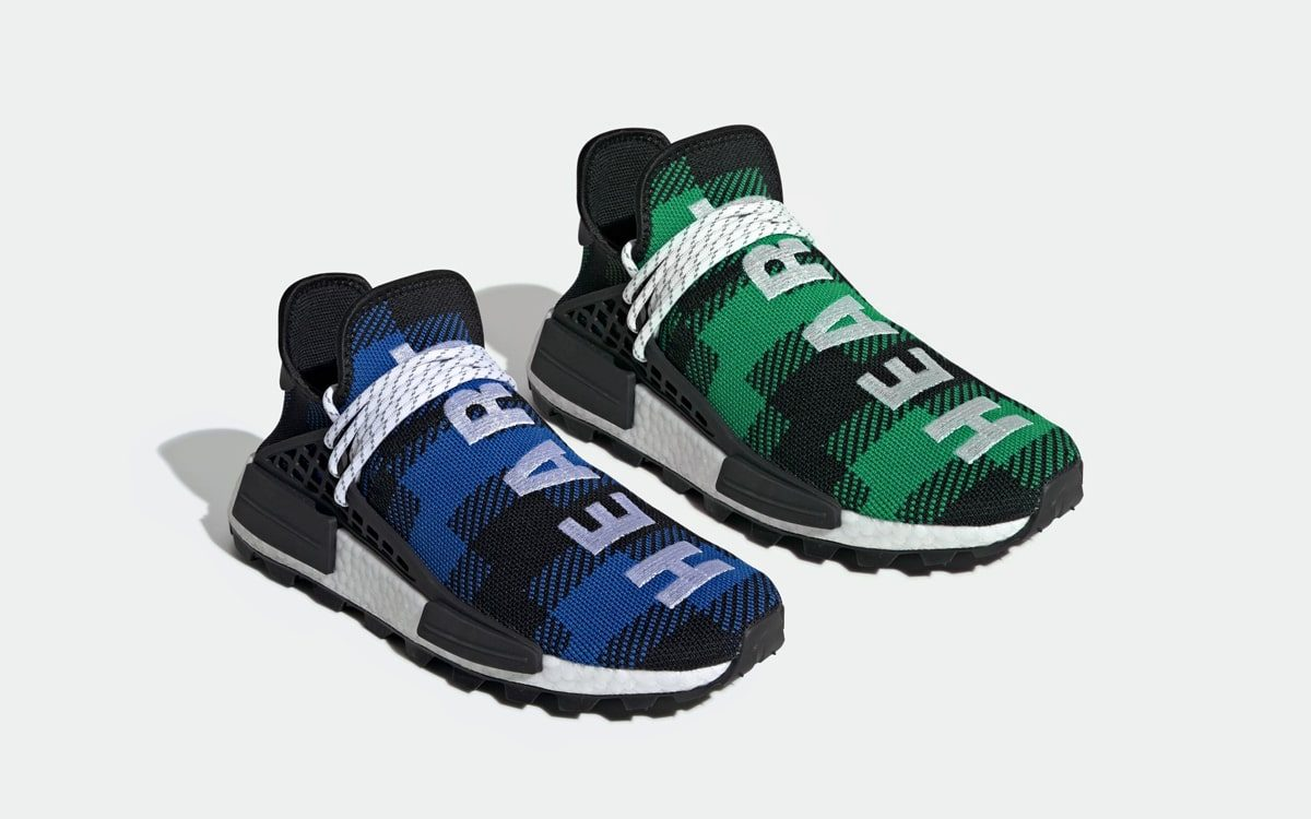 Billionaire Boys Club to Release Two NMD Hu This Friday!