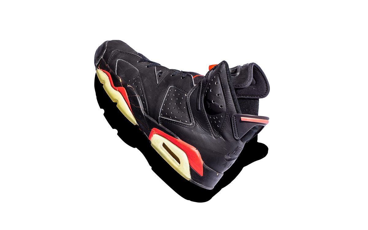 best service d7463 0e6cd The 10 Best Air Jordan 6s of All-Time - HOUSE OF HEAT ...