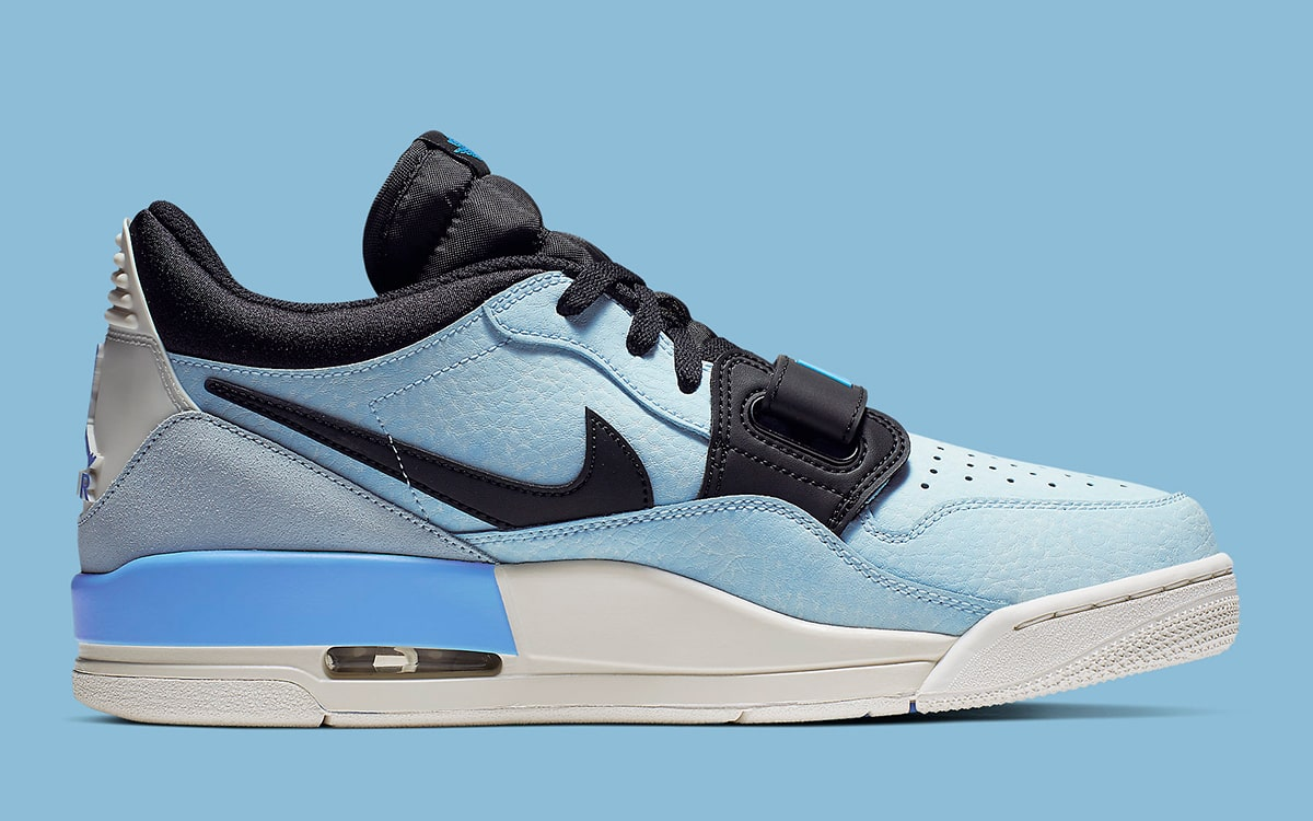 Legacy 312 Low in an Icy Blue Hue